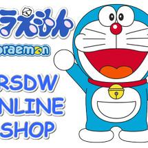 Logo RSDW Online Shop