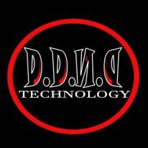 Logo DDND Tech