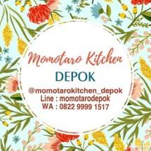 Logo Momotaro Depok