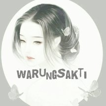 Logo warungSakti
