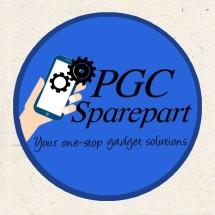 Logo PGC Sparepart