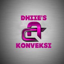 Logo dhiie's shop