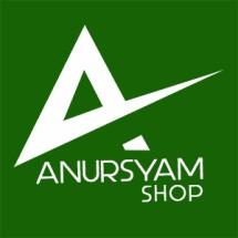 aNursyam Logo