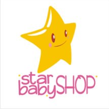 Star Baby Shop Kebonsari Logo