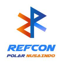 Logo Refcon Polar Nusaindo