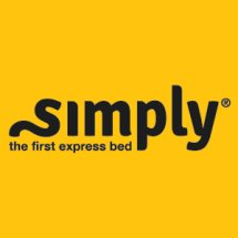 Logo Simply Bed Official