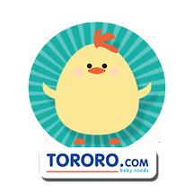 Logo Tororo