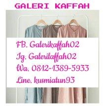 Galeri Kaffah