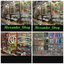 Alexander _shop
