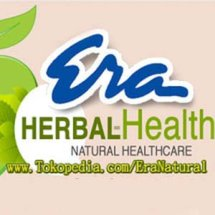Logo ERA CARE NATURAL