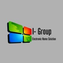 Logo I-Group