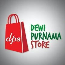 Logo Dewi Purnama Store