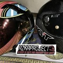azka project helmet