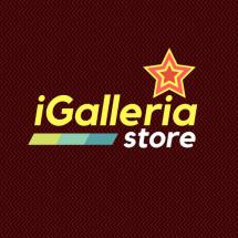 Logo igalleria