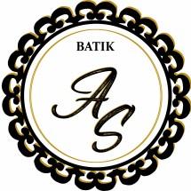 Logo Batik Slimfit AS