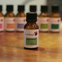 vinca aromatherapy