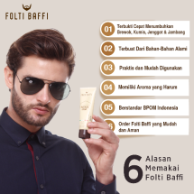 Folti Baffi Shop