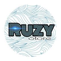 Logo Ruzy Store Pontianak