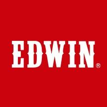 Logo Edwin Jeans