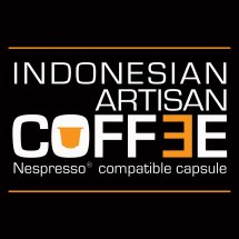 Indonesian Artisan Coffe