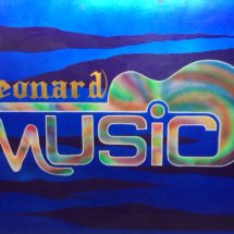 leonard Rock Music