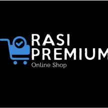 Logo Rasi Premium