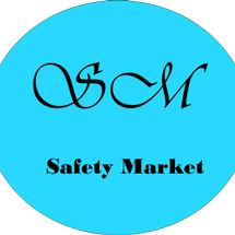 Logo safety-market