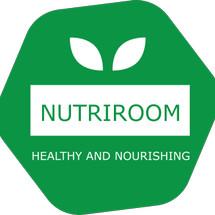 Logo Nutriroom