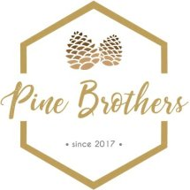 Logo Pine Brothers