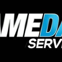 Logo SameDay