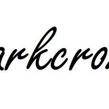 Logo darkcrozz