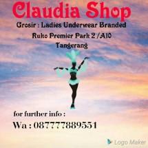 Cc Claudia shopp