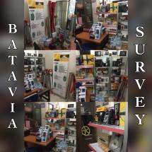 bataviasurvey