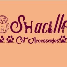Shacilla cat accessories Logo