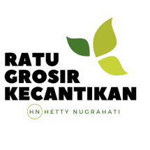 Logo RATU GROSIR_KECANTIKAN