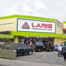 larisdeptstore