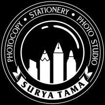 Logo Surya Tama