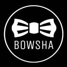 Logo iwearbowsha
