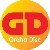 Logo GrahaDisc