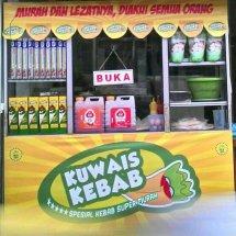 Logo Kuwais Kebab