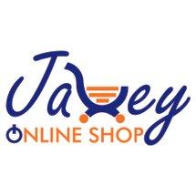 Logo Jakey Online Shop