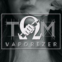Logo TOM Vapor
