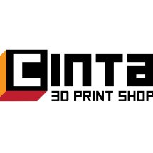 Logo Cinta 3D Print Shop