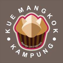 Logo KUE MANGKOK KAMPUNG