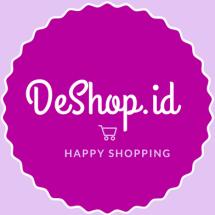 Logo DeShop .id