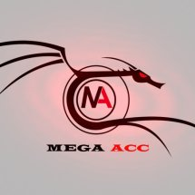 Logo Mega Acc