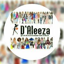 D-Aleeza Logo