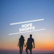 Logo Hope Shoppe