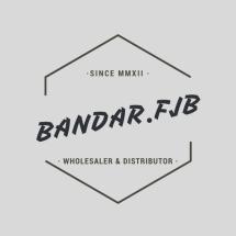 Logo Bandar.FJB