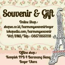 Harmony Souvenir Bogor